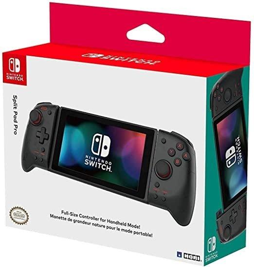 Nintendo Switch 专用分体式游戏手柄