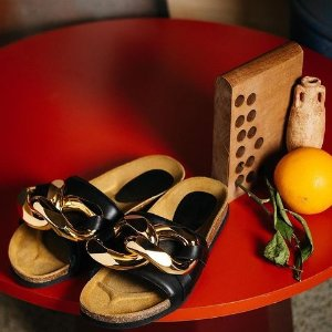 直接6折 €75收VejaLVR 潮鞋靴子大促 收Veja、BBR、A王、德训鞋、OW箭头鞋