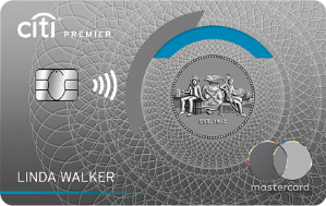 Earn 60,000 bonus ThankYou® Points after qualifying purchaseCiti Premier® Card