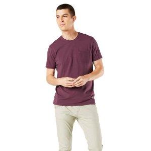 DockersMen's Performance Tee Shirt