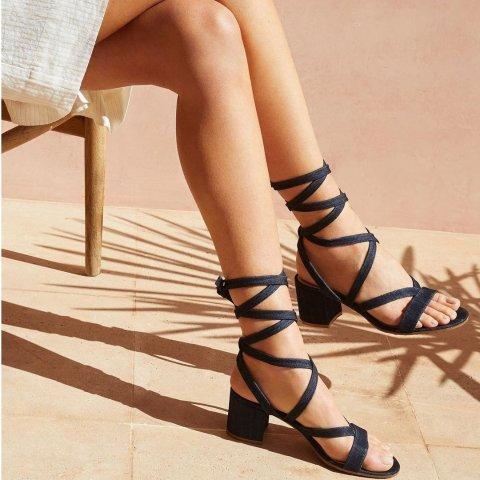 低至3折 乐福鞋仅€58THE OUTNET 夏季美鞋清仓 超值收SergioRossi、ToryBurch等