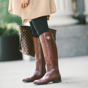 50% Off Select Tory Burch Shoes @ Bloomingdales