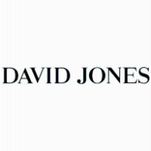 低至5折 + 额外8折 持卡用户享受今天截止:David Jones 全场清仓升级  收ipad