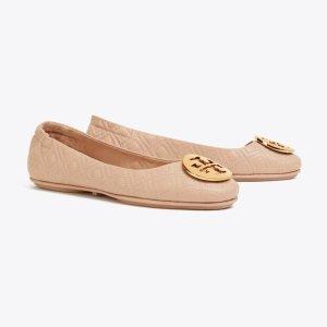 Tory BurchMinnie 芭蕾鞋
