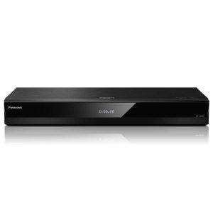 Panasonic 4K 蓝光播放器 支持 HDR10+ 和 Dolby Vision