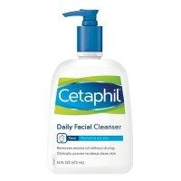Cetaphil 洗面奶