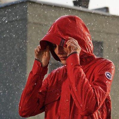 低至61折 £659收Trillium派克羽绒服Canada Goose 折扣进行时 让你温暖踏入秋冬