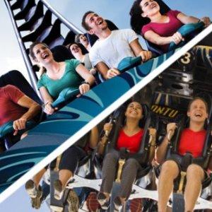Buy SeaWorld, Get a Park FREESeaWorld Orlando Limited Time Offer