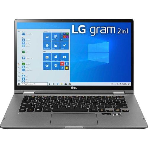 LG Gram 14 变形本 (i7-10510U, 16GB, 1TB SSD)
