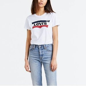 2 For $39Select Tee Shirt @Levis