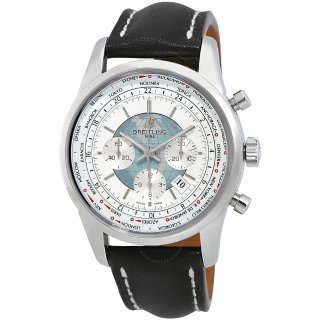 Extra $50 OffDealmoon Exclusive: BREITLING Transocean Automatic Men's Watch