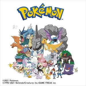 €14.9收超萌皮卡丘T恤Uniqlo X Pokémon 宝可梦25周年合作UT发售啦 重温童年经典