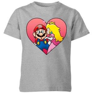 Nintendo儿童T恤