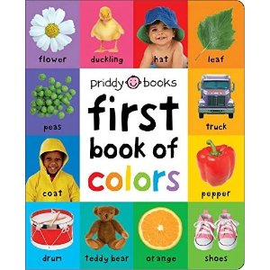 第一本色彩书