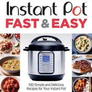 $79.99(Walmart$99.96)史低价:Instant Pot 快煲 Duo Nova 6夸脱 7合一多功能电压力锅