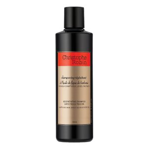 Christophe RobinRegenerating Shampoo with Prickly Pear Oil