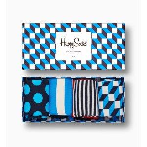 Happy Socks袜子礼盒