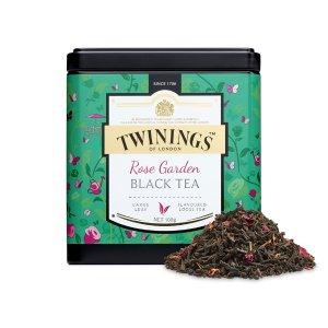 Twinings红茶 玫瑰花园