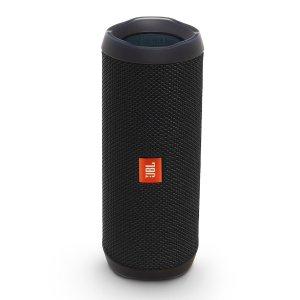 $74.99 (原价$99.99)JBL Flip 4 便携蓝牙音箱, 送 $15 Kohl's Cash