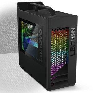 $1534.24Legion T730 游戏台式机 (i7-9700K, RTX2070, 16GB, 1TB+256GB)