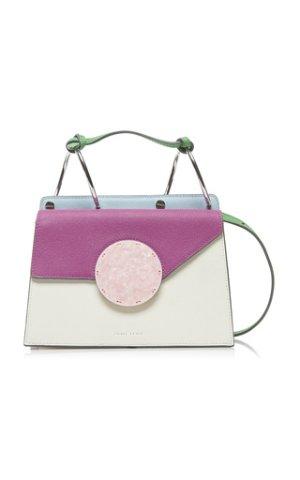 Phoebe Bis Leather Shoulder Bag  by Danse Lente | Moda Operandi
