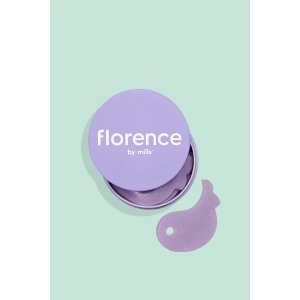 Florence by mills眼膜