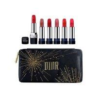 Dior 圣诞口红套装