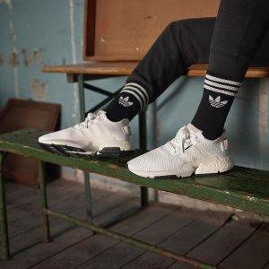 低至2折 NMD$69 码全Nordstrom Rack 男士鞋款专场 阿迪x辛普森家族合作款$52