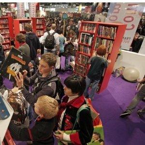 """""""世界文化风向标""""!法兰克福书展门票 成人天票15欧 10月19日和20日两天"""
