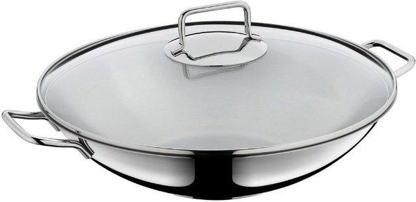不锈钢炒锅