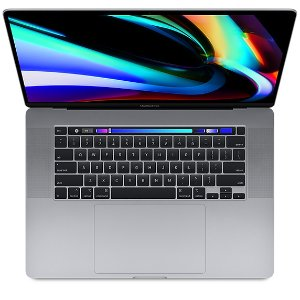 """$2549起 和你干活的伙伴来了19年新款 16"""" MacBook Pro 官翻机 最高可省$530"""