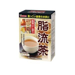流脂茶 10g × 24 Bags