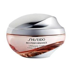 Shiseido百优面霜——丰盈提拉紧致面霜