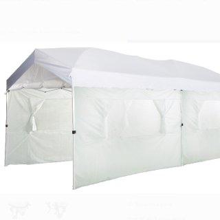 $99Ozark Trail 10x20 Straight Leg Instant Canopy
