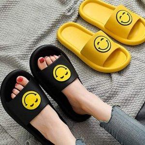 Non-Slip Open Toe Kids Shower Sandals Slippers