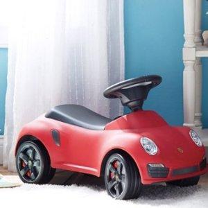 低至4折儿童电动车、滑板车、轮滑鞋、羽毛球等儿童玩具优惠