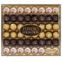 缤纷巧克力礼盒 48粒装
