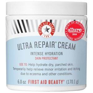 First Aid BeautyUltra Repair Cream (6 oz.)