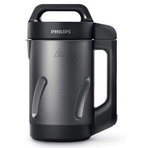 Philips Soup Maker, Makes 2-4 servings, HR2204/70