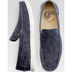Margaritaville男士乐福鞋
