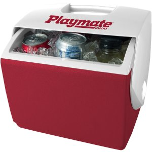 $10.97Igloo Playmate Pal 7 Quart Personal Sized Cooler
