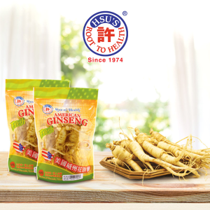 10% OffDealmoon Exclusive: Hsu's Fresh Ginseng Limited Time Offer