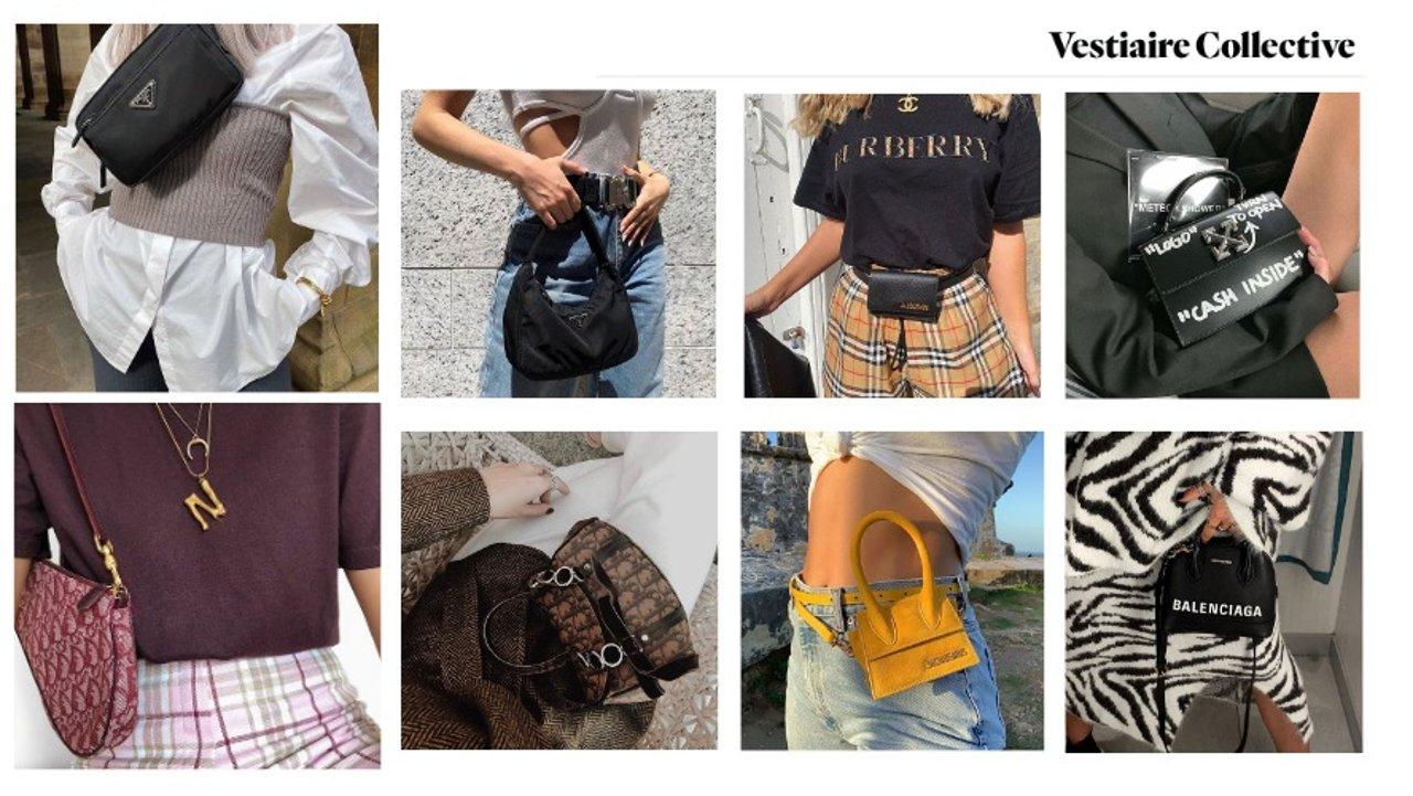 超保值买包秘籍大公开 | 我是怎么花3000块就买到了LV、Dior、Prada、Fendi新款包的?