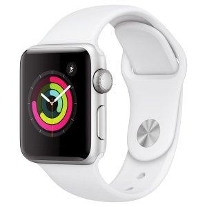 Apple Watch Series 3 38mm 智能手表 清仓价