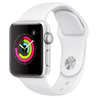 As low as $189Apple Watch Series 3 38mm GPS / Cellular