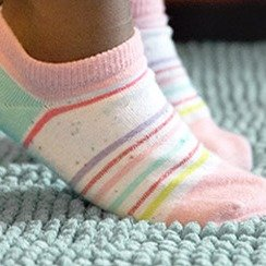25% OffSelect Socks and Accessories @ Stride Rite