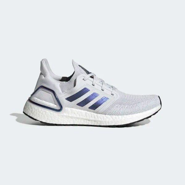 全新 Ultraboost 20 女款运动鞋