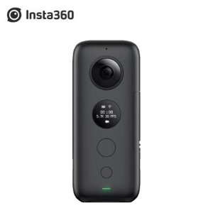 Insta360 ONE X Action Camera + Extra Battery