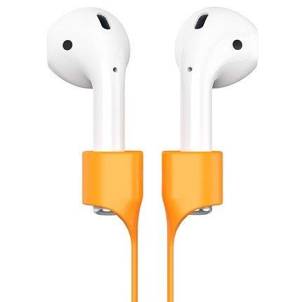 【自营】BASEUS/倍思苹果AirPods蓝牙耳机磁吸防丢防脱落耳机挂绳