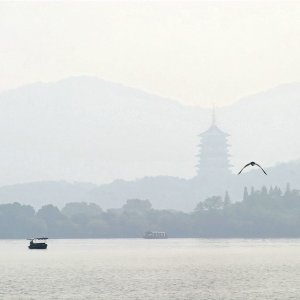 From $374Cheap Flights To Hangzhou RT Airfare